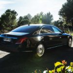 Profit from a personalized service with the rental VTC Marseille